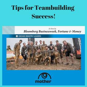 Tips for Teambuilding
